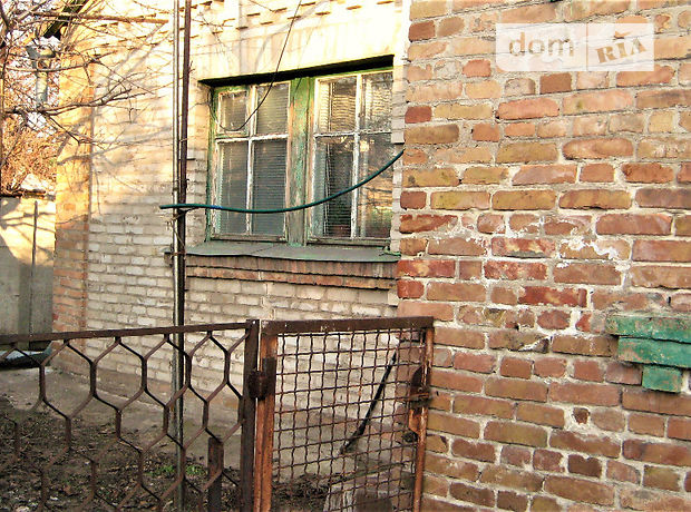 одноэтажный дом с гаражом, 53 кв. м, кирпич. Продажа в Запорожье район Шевченковский фото 1