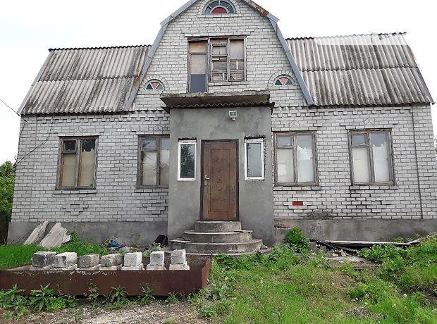 Продажа дома, 100м², Запорожье, р‑н.Шевченковский, Кибальчича улица