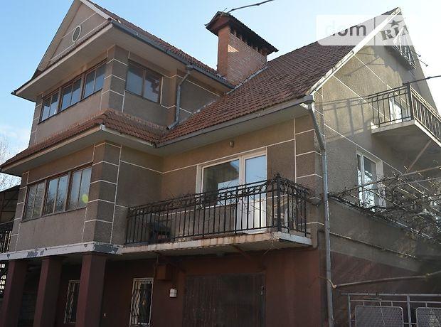 двухэтажный дом с камином, 350 кв. м, кирпич. Продажа в Запорожье район Шевченковский фото 1