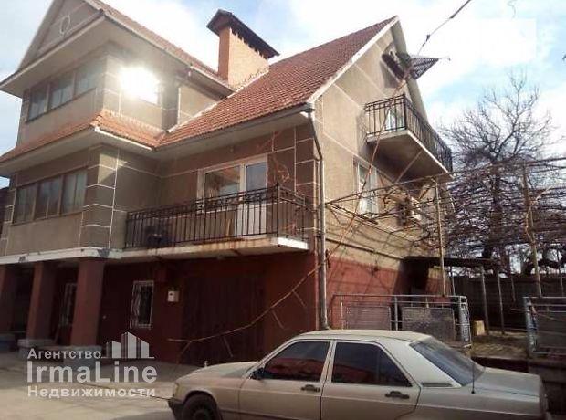 Продажа дома, 360м², Запорожье, р‑н.Шевченковский, Круговая улица