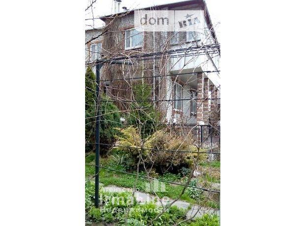 Продаж будинку, 182м², Запоріжжя, р‑н.Шевченківський, Куйбишева вулиця