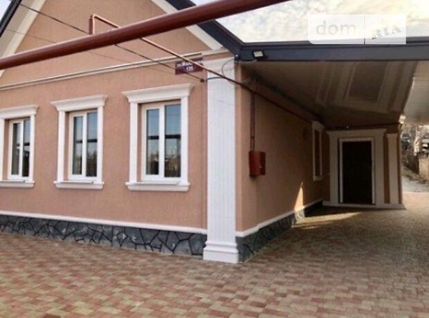 одноэтажный дом с ремонтом, 67 кв. м, кирпич. Продажа в Запорожье район Шевченковский фото 1