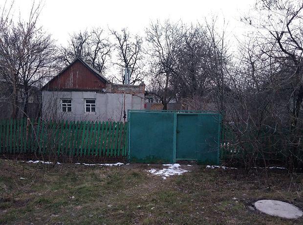 одноэтажный дом с садом, 34 кв. м, кирпич. Продажа в Запорожье район Шевченковский фото 1