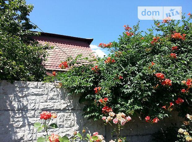 двухэтажный дом с садом, 139 кв. м, кирпич. Продажа в Запорожье район Шевченковский фото 1