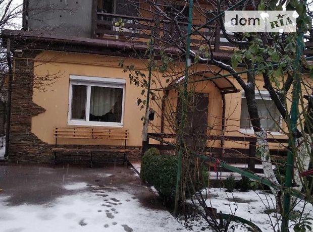 двухэтажный дом с садом, 136 кв. м, кирпич. Продажа в Запорожье район Шевченковский фото 1