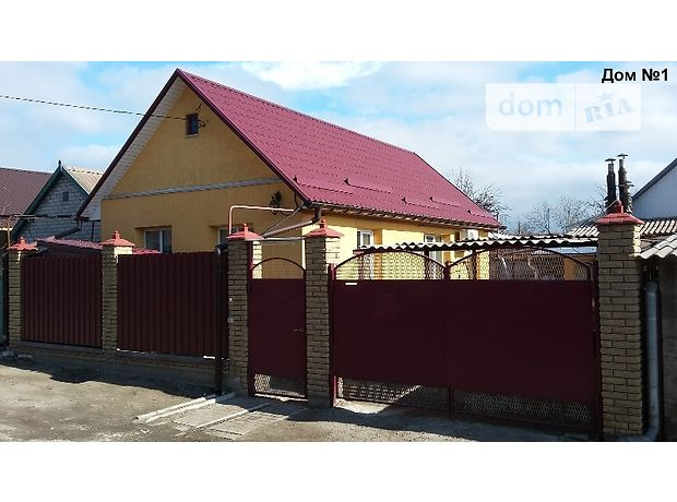 Продажа дома, 72м², Запорожье, р‑н.Шевченковский, ул. Академическая (Зелёный Яр)