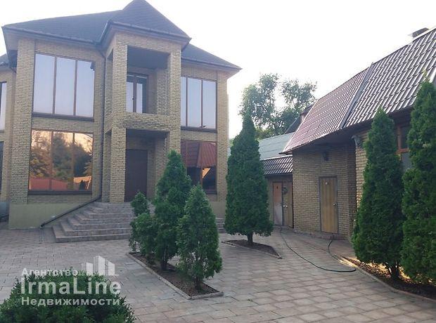 двухэтажный дом с верандой, 400 кв. м, кирпич. Продажа в Запорожье район Шевченковский фото 1