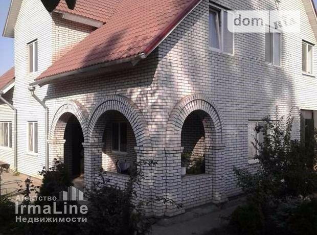 Продажа дома, 275м², Запорожье, р‑н.Шевченковский, Уральская улица