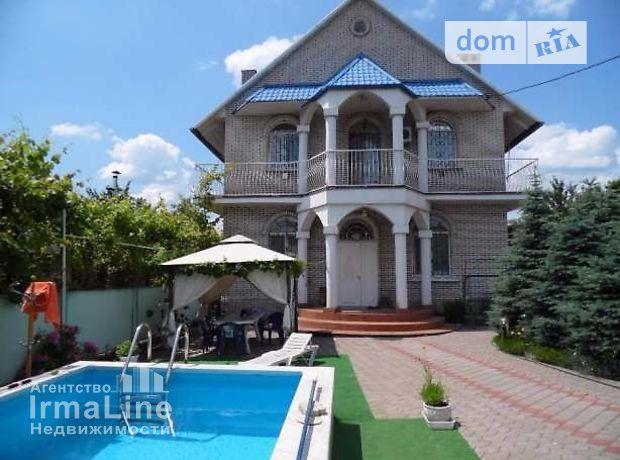Продажа дома, 224м², Запорожье, р‑н.Шевченковский, Запорожье
