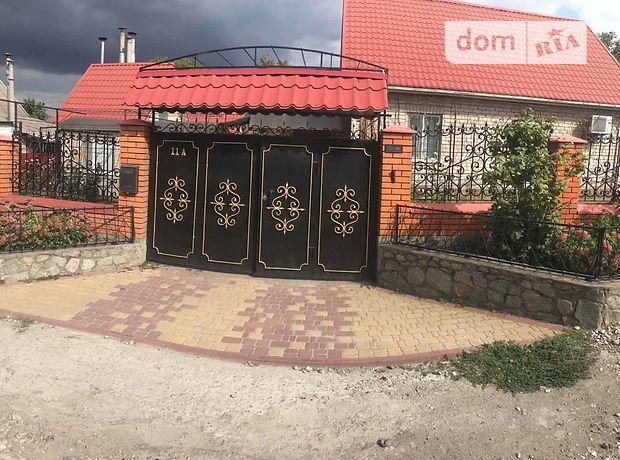 одноэтажный дом с садом, 90 кв. м, кирпич. Продажа в Запорожье район Шевченковский фото 1
