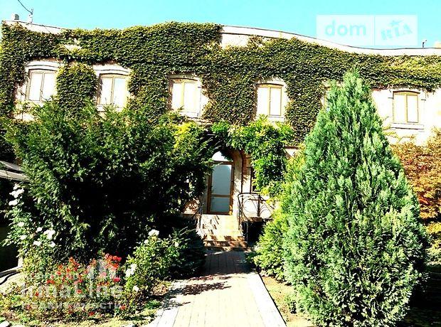 двухэтажный дом с садом, 370 кв. м, кирпич. Продажа в Запорожье район Шевченковский фото 1