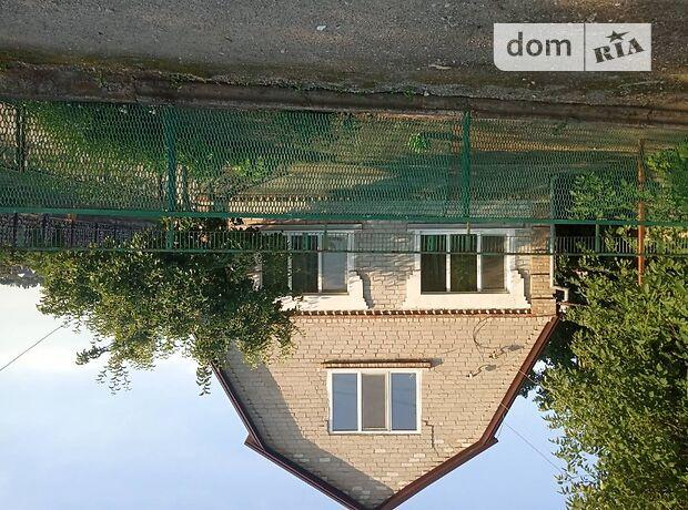 двухэтажный дом, 110 кв. м, кирпич. Продажа в Запорожье район Шевченковский фото 1