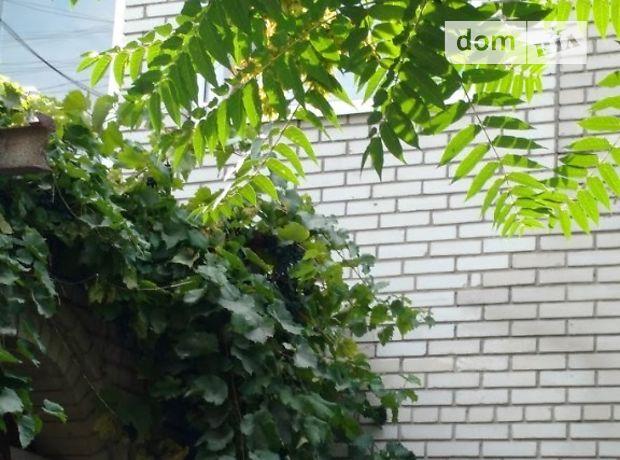 двухэтажный дом с террасой, 200 кв. м, кирпич. Продажа в Запорожье район Шевченковский фото 1