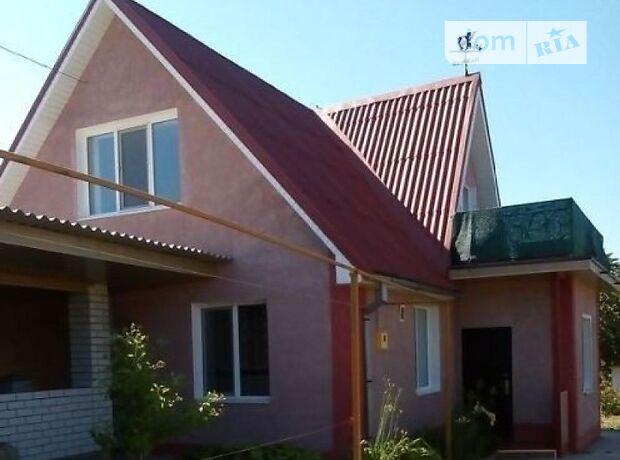 двухэтажный дом с террасой, 120 кв. м, кирпич. Продажа в Запорожье район Шевченковский фото 1