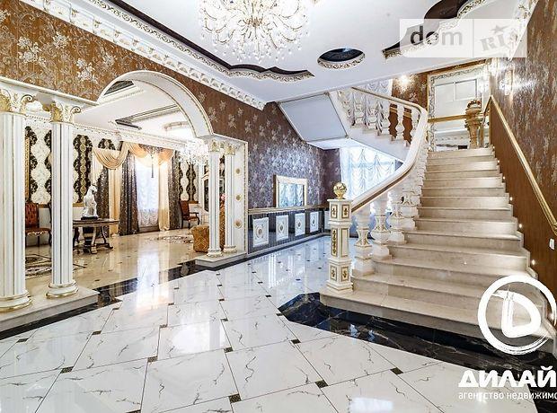 трехэтажный дом с подвалом, 500 кв. м, кирпич. Продажа в Запорожье район Шевченковский фото 1
