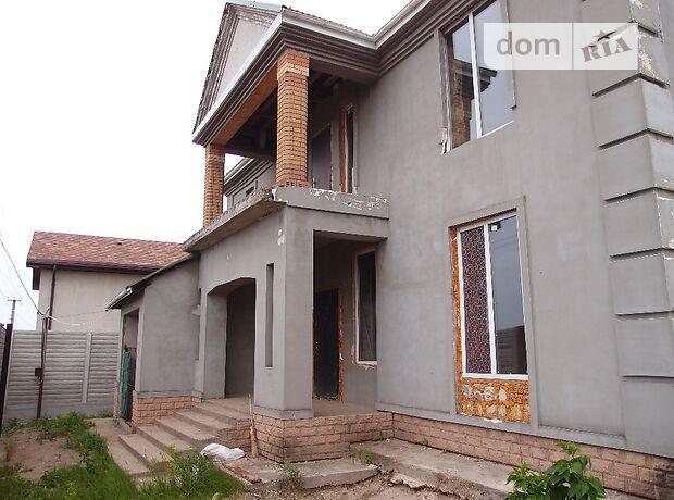 двухэтажный дом, 264 кв. м, ракушечник (ракушняк). Продажа в Солнечном (Запорожская обл.) фото 1