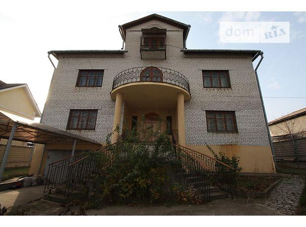 Продажа дома, 528м², Запорожье, c.Солнечное, Луговая улица, дом 23
