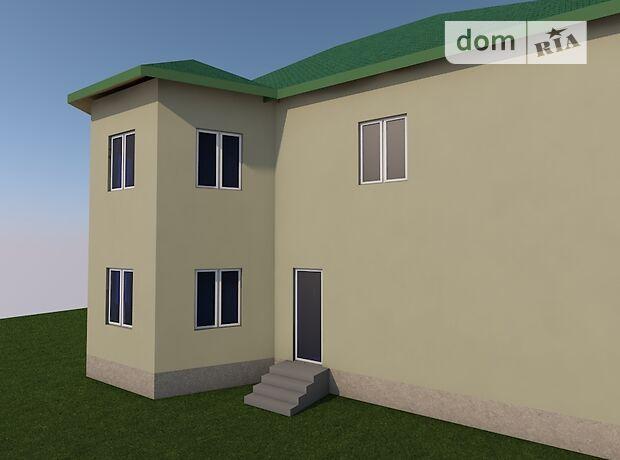 двухэтажный дом, 286 кв. м, ракушечник (ракушняк). Продажа в Солнечном (Запорожская обл.) фото 1