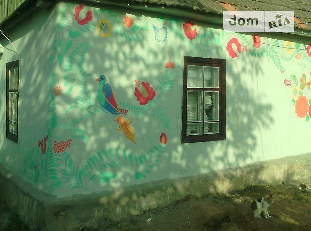 одноэтажный дом с отоплением, 60.5 кв. м, глинобитный. Продажа в Веселянке (Запорожская обл.) фото 2
