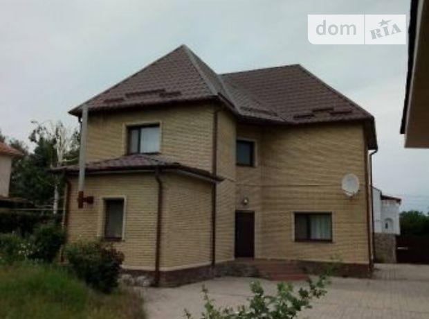 трехэтажный дом, 324 кв. м, ракушечник (ракушняк). Продажа в Владимировском (Запорожская обл.) фото 1