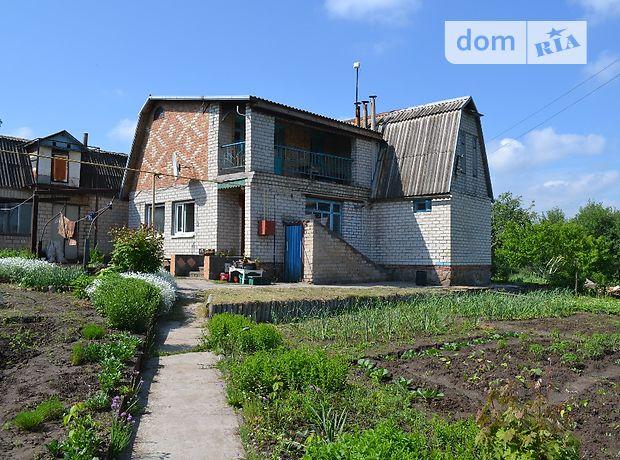 Продажа дома, 100м², Запорожье, c.Владимировское, Украинская улица