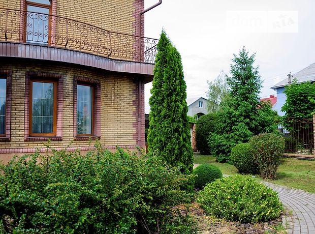 двухэтажный дом с камином, 472 кв. м, газобетон. Продажа в Владимировском (Запорожская обл.) фото 1