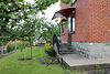 двухэтажный дом с камином, 90 кв. м, кирпич. Продажа в Вольнянске (Запорожская обл.) фото 5