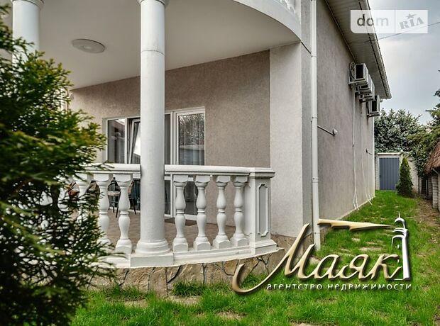двухэтажный дом, 132 кв. м, пеноблок. Продажа в Запорожье район Вознесеновский (Орджоникидзевский) фото 1