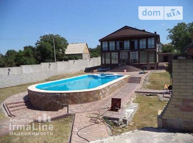 Продажа дома, 475м², Запорожье, р‑н.Заводской, Автодоровская улица