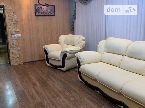 одноэтажный дом с камином, 115 кв. м, газобетон. Продажа в Запорожье район Заводской фото 1
