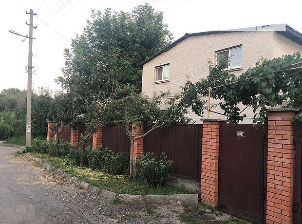 двухэтажный дом с камином, 213 кв. м, кирпич. Продажа в Запорожье район Заводской фото 1