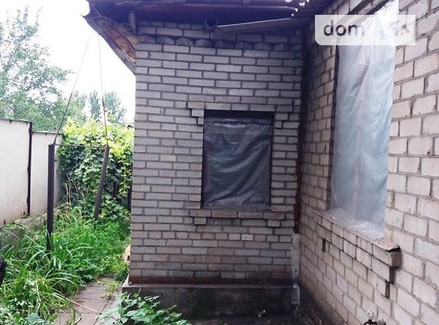 одноэтажный дом с садом, 116 кв. м, кирпич. Продажа в Запорожье район Заводской фото 1