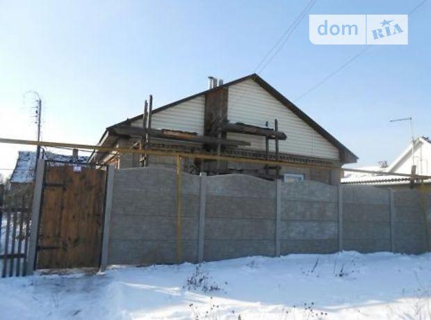 Продажа дома, 90м², Запорожье, р‑н.Заводской, Союзная улица