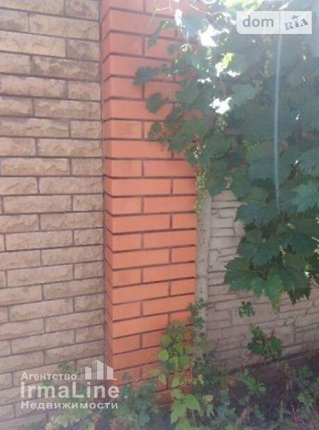 двухэтажный дом с балконом, 109 кв. м, кирпич. Продажа в Запорожье район Заводской фото 1