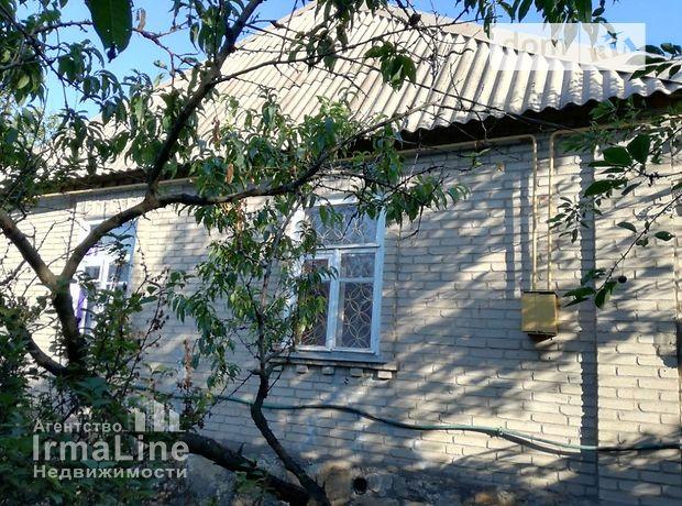 Продажа дома, 83м², Запорожье, р‑н.Заводской, Тенисная