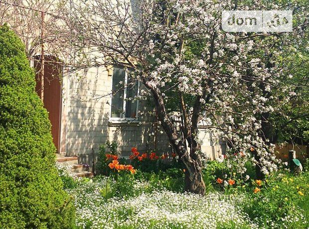 одноэтажный дом с садом, 80 кв. м, кирпич. Продажа в Запорожье фото 1