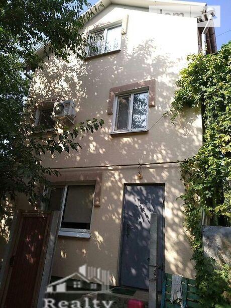 трехэтажный дом, 80 кв. м, монолитно-блочный. Продажа в Запорожье район Вознесеновский (Орджоникидзевский) фото 1
