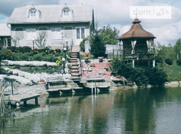 одноповерховий будинок з садом, 70 кв. м, цегла. Продаж в Ржавинцях (Чернівецька обл.) фото 1