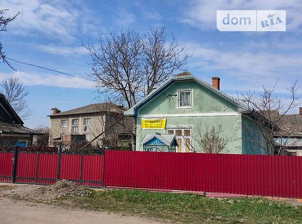 одноэтажный дом с подвалом, 57 кв. м, кирпич. Продажа в Веренчанке (Черновицкая обл.) фото 1