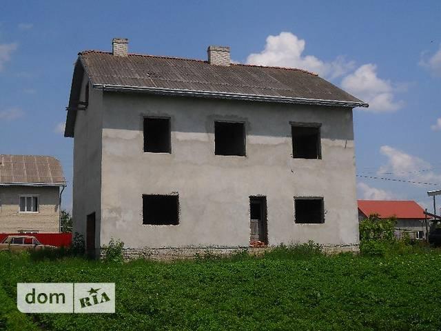 Продажа дома, 211м², Черновицкая, Заставна, р‑н.Заставна, вул.Миру11