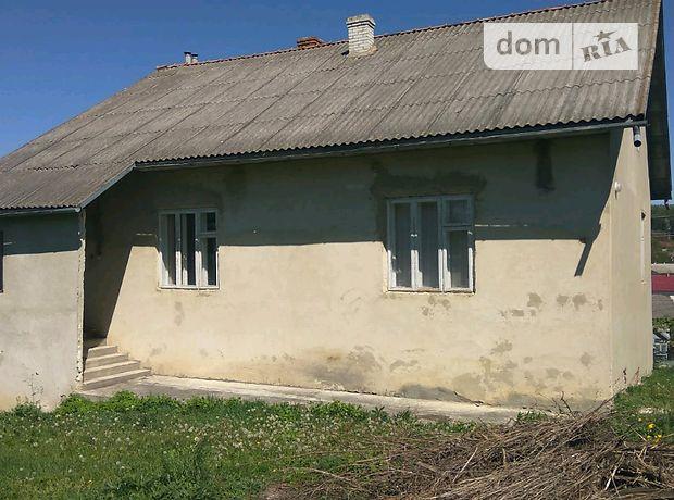 одноэтажный дом с ремонтом, 150 кв. м, кирпич. Продажа в Заставне район Заставна фото 1