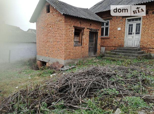 Продаж будинку, 60м², Чернівецька, Заставна