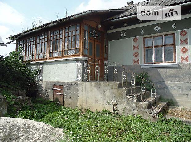 Продажа дома, 48.1м², Тернопольская, Збараж, c.Доброводы