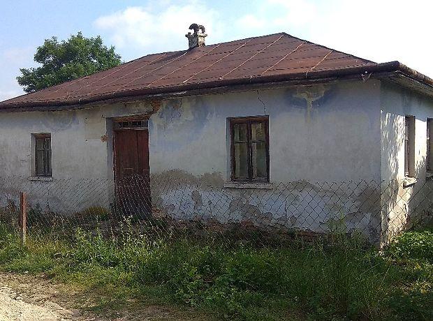Продажа дома, 49.3м², Тернопольская, Збараж, c.Иванчаны, Загребельна вулиця