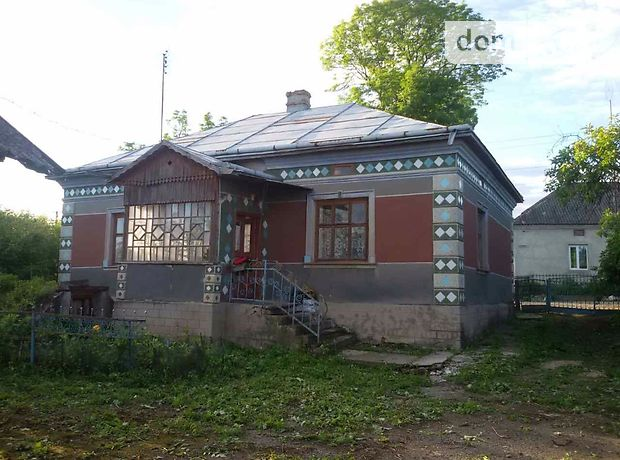 Продажа дома, 94м², Тернопольская, Збараж, c.Киданцы, Набережна вулиця
