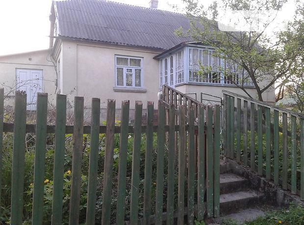 Продажа дома, 120м², Тернопольская, Збараж, c.Старый Вишневец, Гора