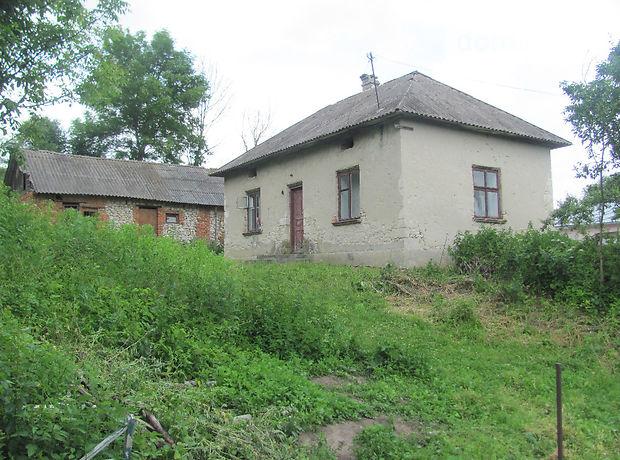 Продажа дома, 41м², Тернопольская, Збараж, c.Верняки