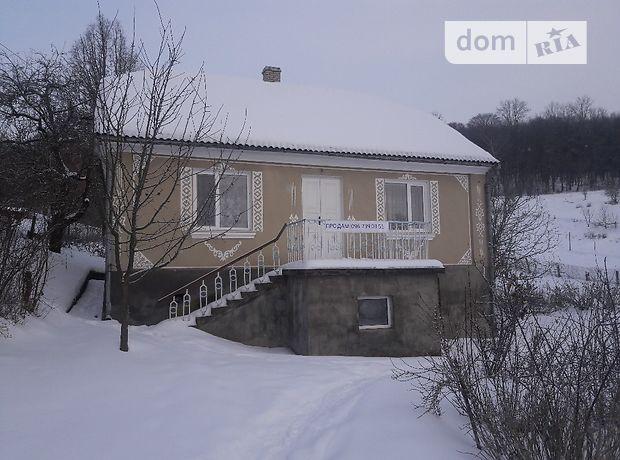 Продажа дома, 164м², Тернопольская, Збараж, c.Вишневец, Загороддя, дом 62