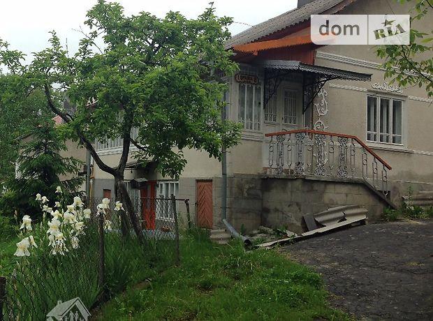 Продажа дома, 123м², Тернопольская, Збараж, c.Залужье