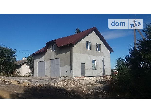 Продажа дома, 240м², Тернопольская, Збараж, c.Зарубинцы